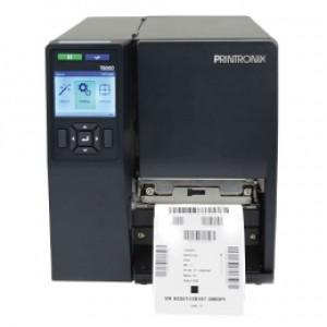 Printronix T6E2R6 On-Metal RFID Etikettendrucker mit UHF Frequenz, 8 Punkte/mm (203dpi), RFID, USB, RS232, Ethernet