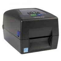 Printronix AutoID RFID Etikettendrucker T800, Thermotransfer 12 Punkte/mm (300dpi), Druckbreite (max.): 104mm, Geschwindigkeit (max.): 152mm/Sek., USB, RS232, Ethernet