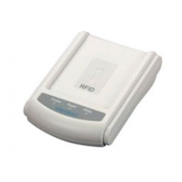 Promag PCR-340, RFID Lesegerät, 13,56 MHz (MIFARE®), 125 kHz (EM4102), Multi Interface (RS232, KBW, USB)