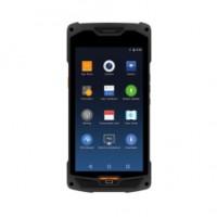 Sunmi L2 Mobiles Datenerfassungsgerät, USB-C, Bluetooth, WLAN, Kit (USB), Android