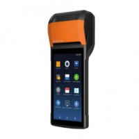 Sunmi V2 Mobiles Datenerfassungsgerät, USB-C, Bluetooth, WLAN, 4G, GPS, Kit (USB), Android