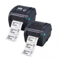Leistungsstarker Desktop-Etikettendrucker TSC TC300, 12 Punkte/mm (300dpi), RTC, TSPL-EZ, USB, RS232, LPT, Ethernet