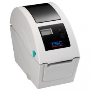 TSC TDP-324, 12 Punkte/mm (300dpi), TSPL-EZ, USB, RS232
