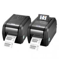 Kompakter schneller Etikettendrucker TSC TX600, 24 Punkte/mm (600dpi), Disp., TSPL-EZ, USB, RS232, Ethernet