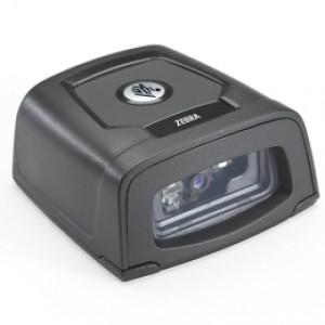 2D Barcode Einbauscanner Zebra DS457, SE4500, 2D, HD, Dual-IF, Kit (USB), schwarz