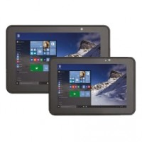 Zebra ET51, Industrie Tablet PC, USB, Micro SD-Slot, Bluetooth, WLAN, NFC, Android, inkl. Kabel (USB)