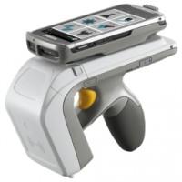 RFID-Erweiterung für iOS- und Android -Mobilcomputer Zebra RFD8500, RFID (UHF), Bluetooth, inkl.: Akku, Verbindungskabel, Handschlaufe