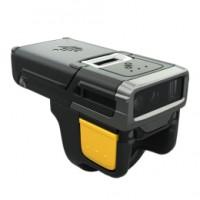 Zebra RS5100, Bluetooth, 2D, SE4770, Bluetooth, schwarz, silber