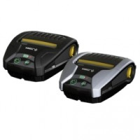 Robuster Mobildrucker Zebra ZQ320 Indoor, 8 Punkte/mm (203dpi), ZPL, CPCL, USB, Bluetooth, WLAN, NFC