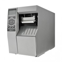 Hochleistungs-Etikettendrucker Zebra ZT510, 12 Punkte/mm (300dpi), Cutter, Disp., ZPL, ZPLII, USB, RS232, Bluetooth, Ethernet
