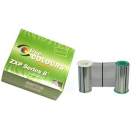Zebra Transferfolie Zebra i Series Transfer Film, für 1250 Bilder (single-sided) oder 625 Bilder (dual-sided)