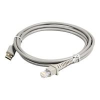 Datalogic Zubehör: Datalogic USB-Kabel USB-Anschl...