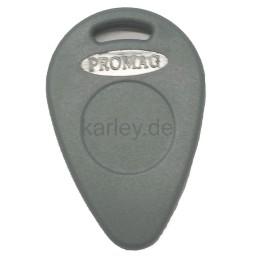 Schlüsselanhänger RFID Transponder 20K, 125KHz EM4102, 64bit Speicher, tropfenform