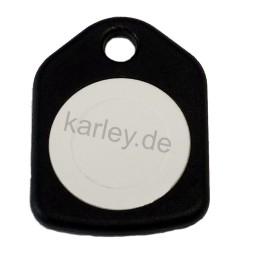 Transponder Schlüsselan. Q25K