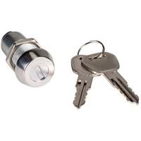 Ersatzschlüssel für K-1 (2 Stk.) für die K-1 Kassenschublade, Standard Schließung