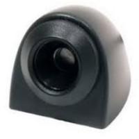 Addimat Kellnerschloss Gehäuse für RS232 und USB-Schloss, schwarz