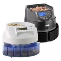 Schneller und robuster Münzzähler ratiotec coinsorter CS 500