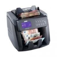 Geldzählmaschine Ratiotec Rapidcount X 500 bis zu 1200 Banknoten / Minute