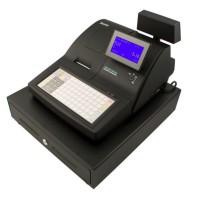 Sam4s NR-510 Registrierkasse mit Thermodrucker und Flachtastatur - inkl. TSE Modul 5 Jahre nach KassenSichV 2020