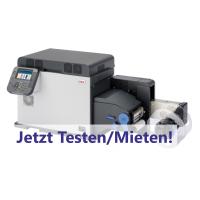 *Service* Laserdrucker OKI 1050 pro mieten