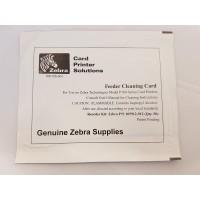 Zebra Reinigungskarten Kit Zebra P110i/P120i