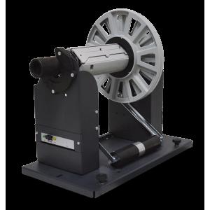 Etiketten- Aufwickler für OKI Pro 1050 / 1040 Farbetikettendrucker
