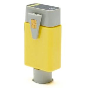 Primera LX3000e 053007 Tinten Gelb, yellow Pigmentiert 60ml