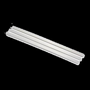 LX610e Zubehör: 074549 Wear Strips Stanz-Verschleißstreifen, Ersatzpaket  10 Stück. Zur Verwendung mit dem LX610.