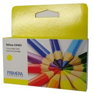 Primera LX1000e / LX2000e Tintenpatrone Gelb pigmentiert