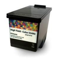 LX910e Tintenpatrone pigmentiert mit Druckkopf - ...