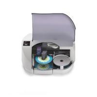 Primera Disc Publisher SE-3 AutoPrinter Einsteiger CD DVD Roboter (nur drucken - kein brennen), 3 Jahre Garantie*