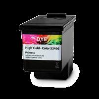 LX600e/LX610e Tintenpatrone CMY wasserbasiert, mit...