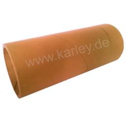 """Leerkern (6mm Stärke)  76,2mm (3"""") Aussendurchmesser - Länge 54mm (2,125"""") 48 Stück"""