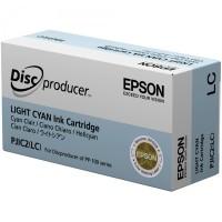EPSON Tinte Light Cyan Discproducer PP50 & PP100 Tintenpatrone PJIC2