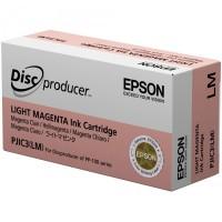 EPSON Tinte Light Magenta Discproducer PP50 & PP100 Tintenpatrone PJIC3