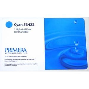 LX900e 053422 Tintenpatrone Cyan