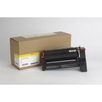 Toner Yellow für CX1000e/ CX1200e Farbetikettendrucker