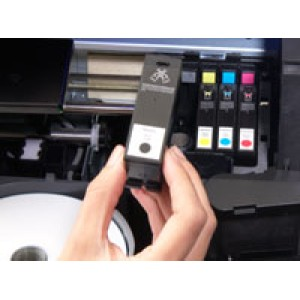 Primera Disc Publisher DP-4201 BLU CD / DVD/Blu-Ray Roboter - 1 Laufwerke 2x50Disc Kapazität