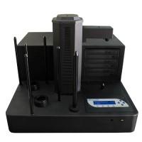 Vollautomatischer CD / DVD Kopierer Aero III-DVD-LS 3 Laufwerke