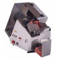 Verpackungsmaschine für CD/DVD Sleever MEP120, Verpacken in Papierhüllen oder Papphüllen