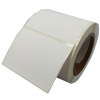 DryToner Papier matt Etiketten 76mm x 102mm (BxH),...