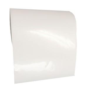 DryToner Papier hochglänzende Endlos-Etiketten  80mm x 67,5m (BxL), Kern: 76mm (3'') AD: 15,24cm (6'') für DTM CX86e