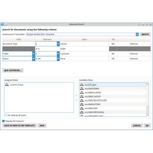 ecoDMS Archivierungssystem für alle Geschäftsvorgänge, 18.09 (apu) Lizenz - Beratung gefällig?