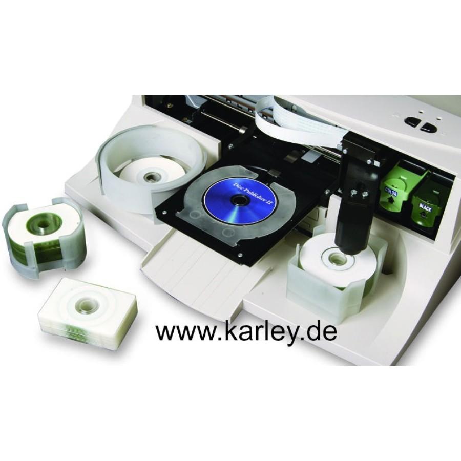Primera Disc Publisher Dp 41 Er Zubehör Adapter Kit Für