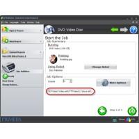 Kopierschutz PTProtect  schützt Copyright von Videoproduzenten 100Lizenzen